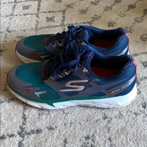 Men's sketchers shoes